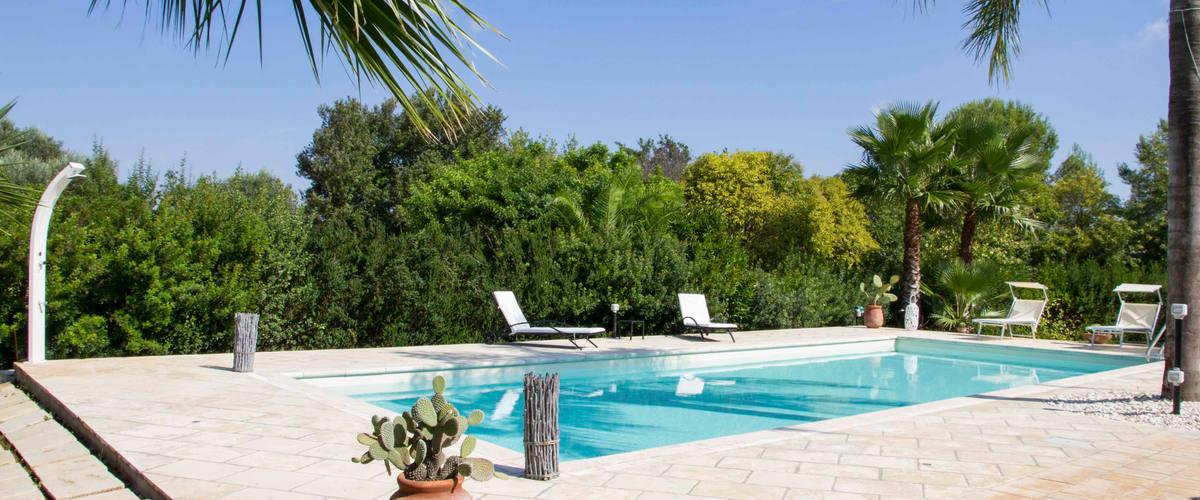 Vacation Rental Villa Lino