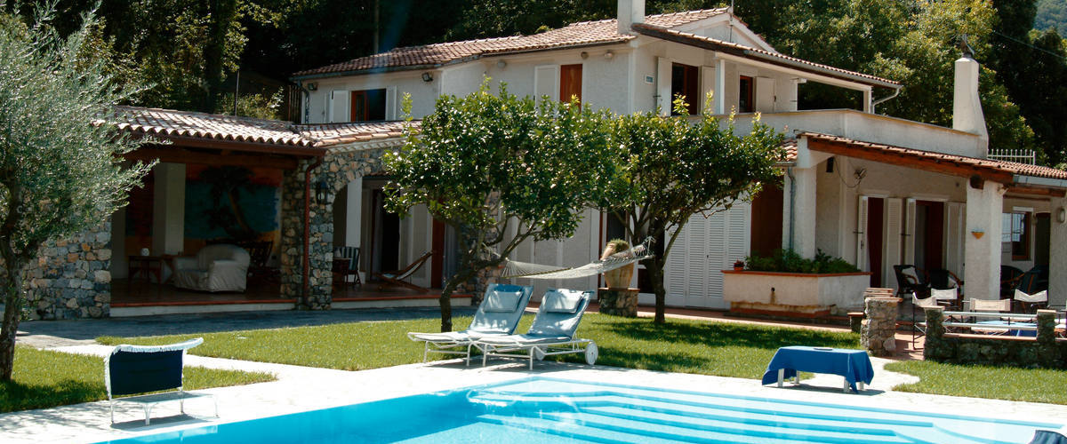 Vacation Rental Villa Caterina - Cottage