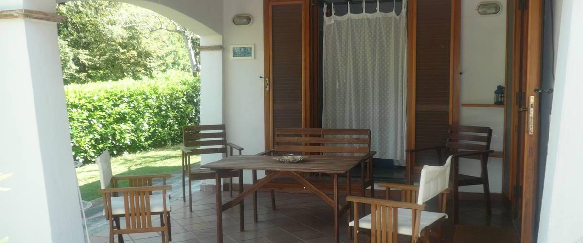 Vacation Rental Villa Caterina - Bungalow