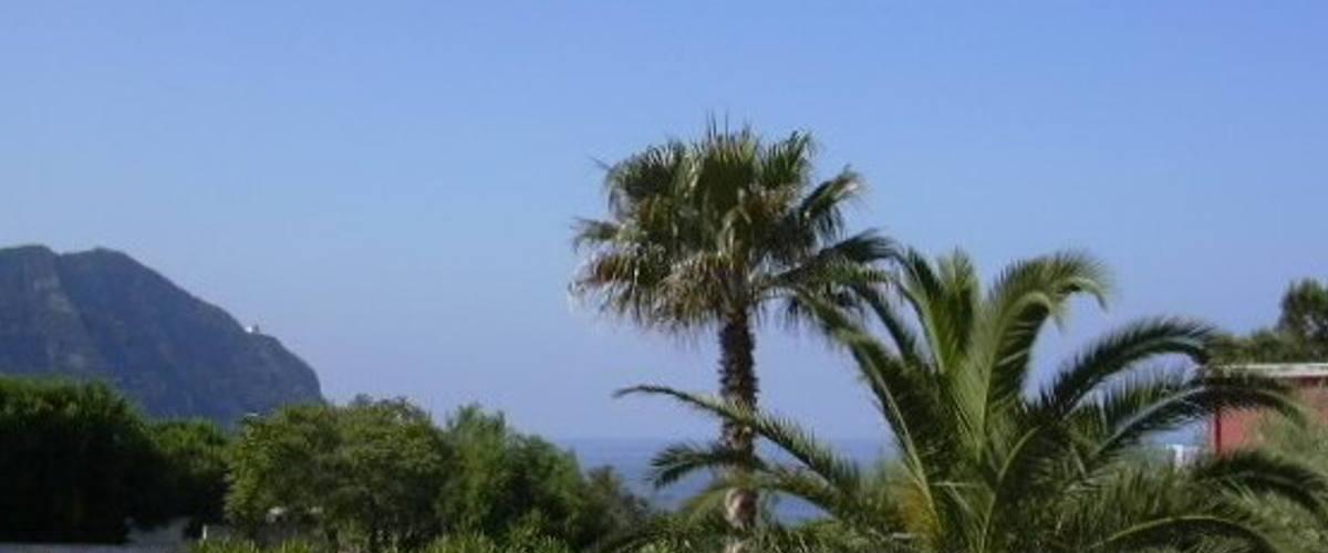 Vacation Rental La Colomba