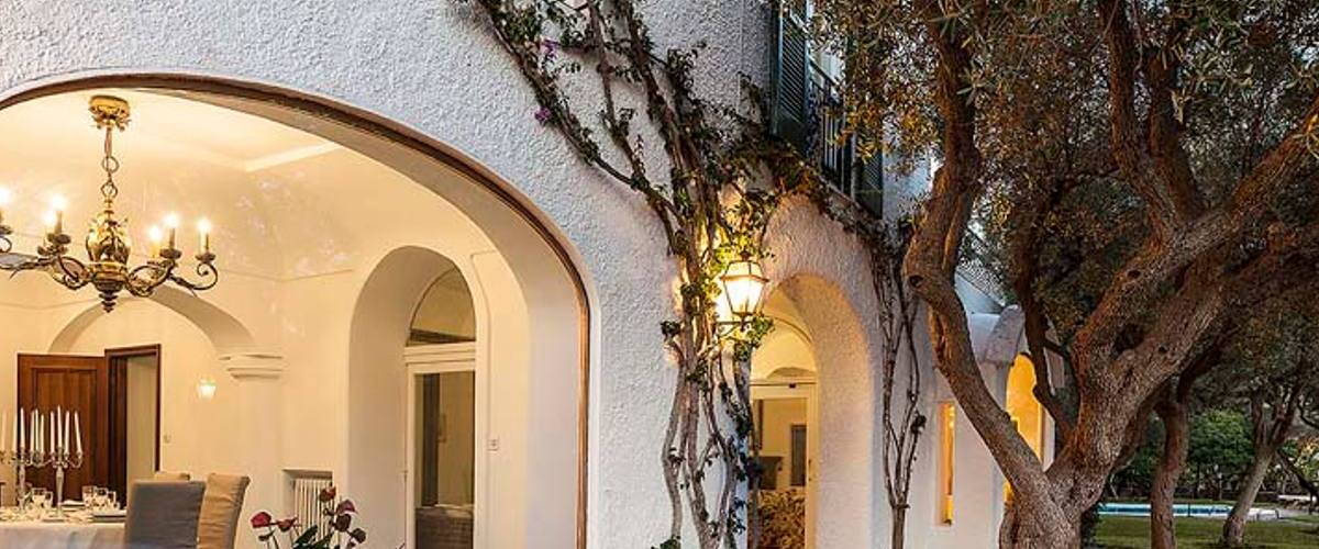 Vacation Rental Villa Forio