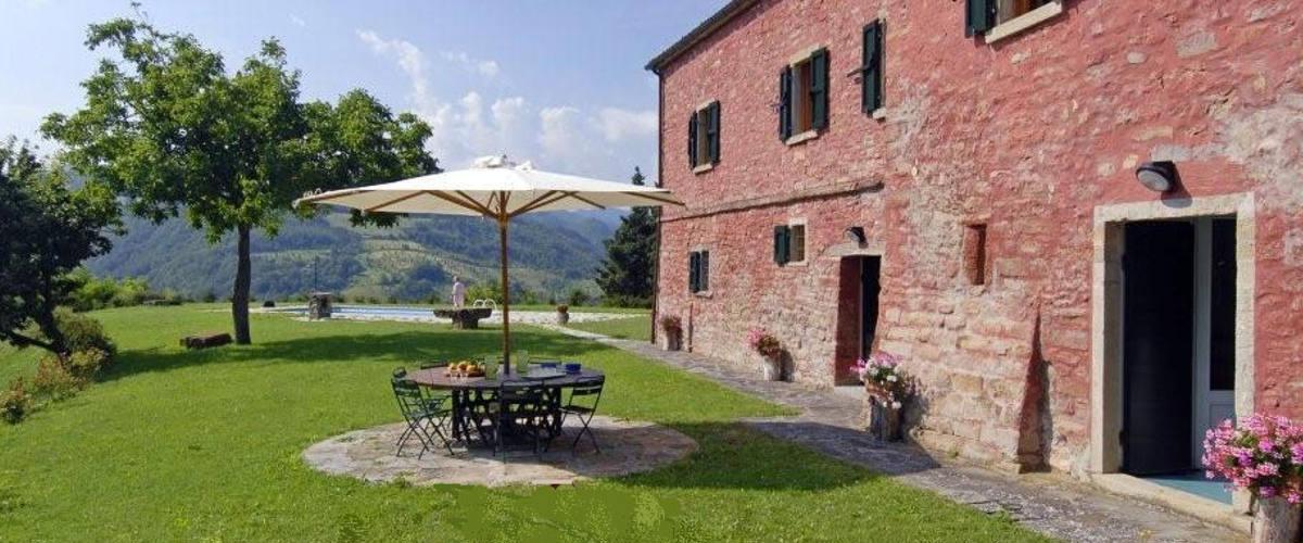 Vacation Rental Villa Eli - Whole Villa