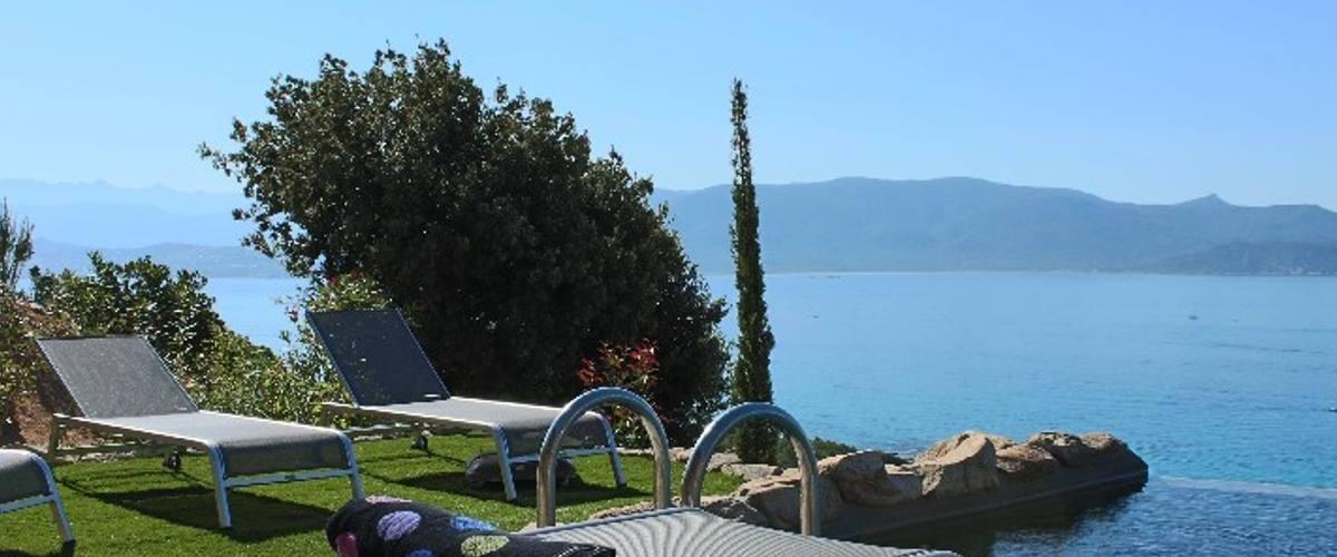 Vacation Rental La Modeste 1