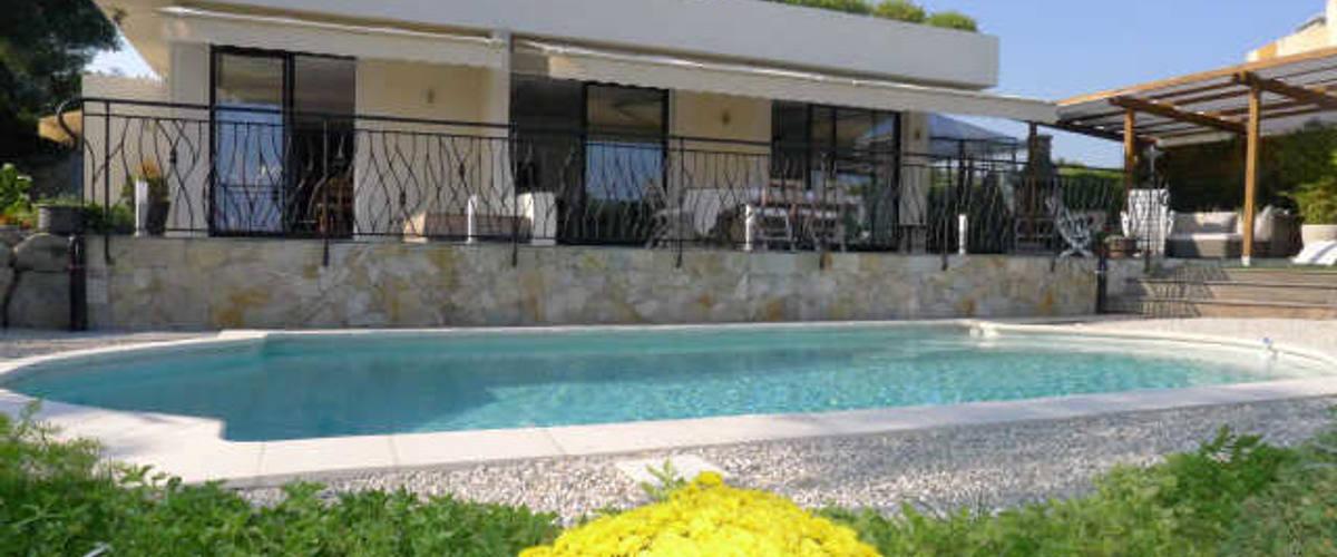 Vacation Rental La Louve
