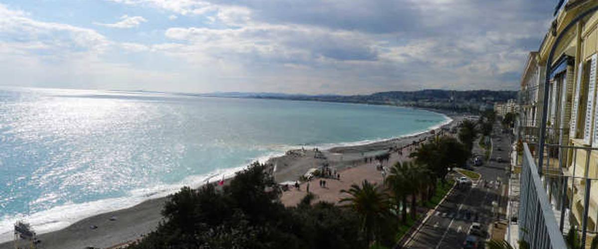 Vacation Rental La Promenade