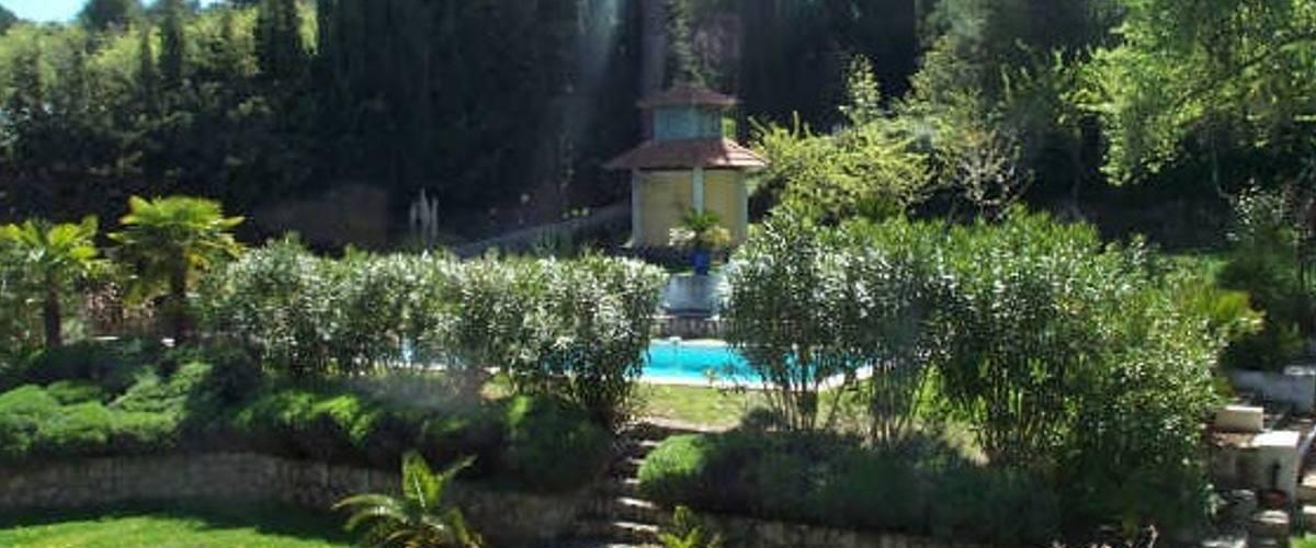 Vacation Rental La Mandarine