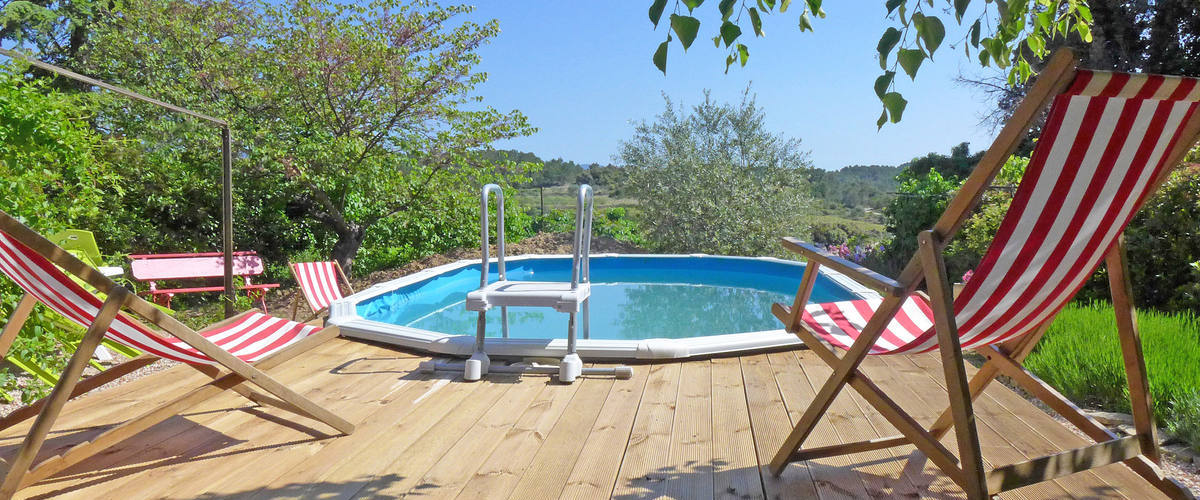 Vacation Rental Mirabelle
