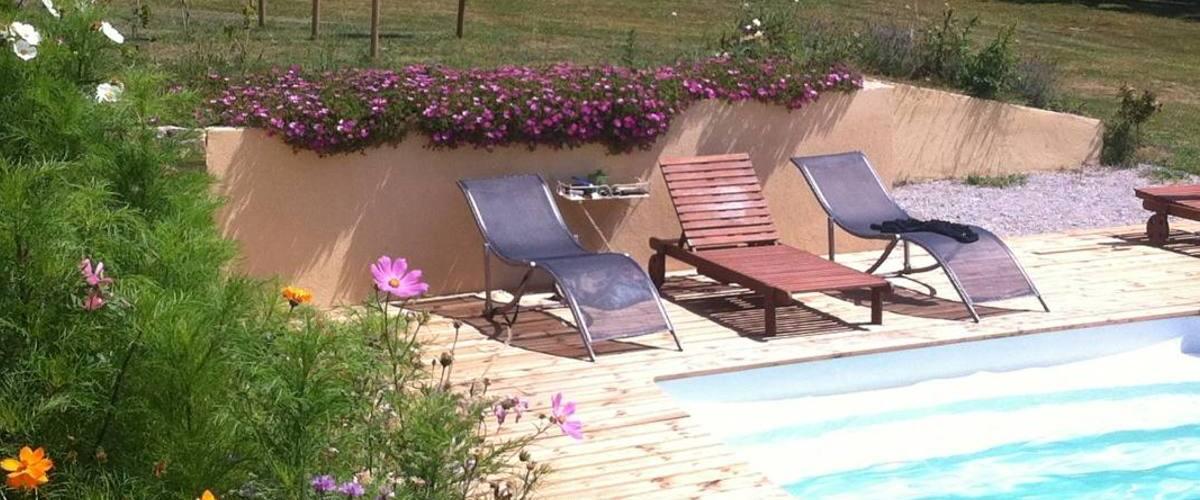 Vacation Rental La Gabrielle