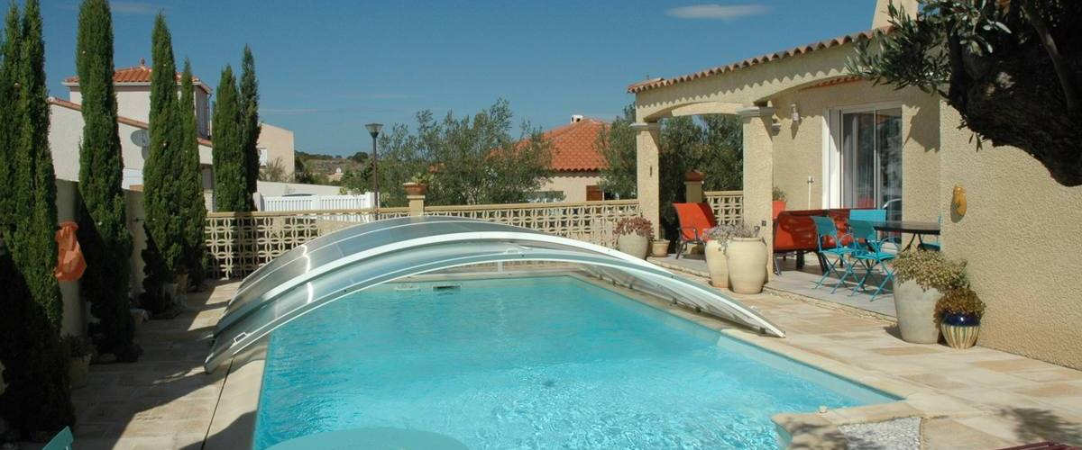 Vacation Rental Le Blanc