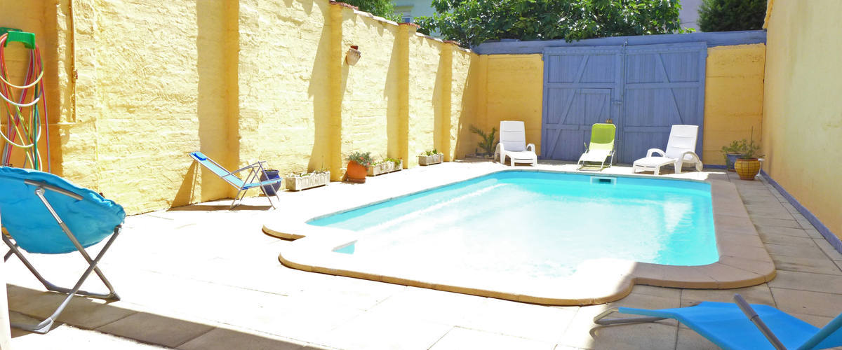 Vacation Rental La Deline