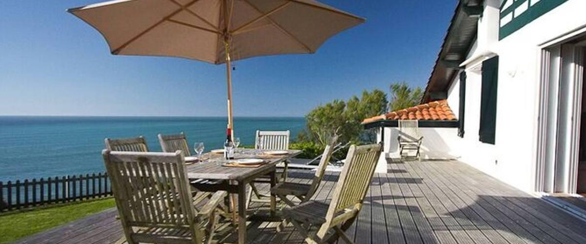 Vacation Rental L' Atlantique
