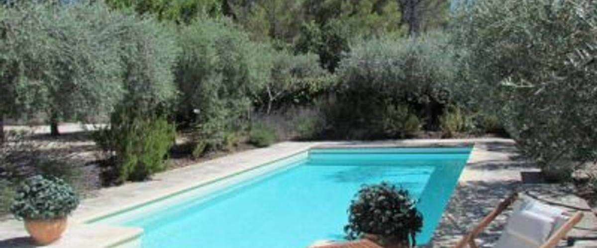 Vacation Rental La Glycine