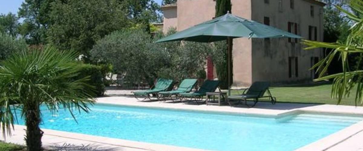 Vacation Rental Les Hyacinthes