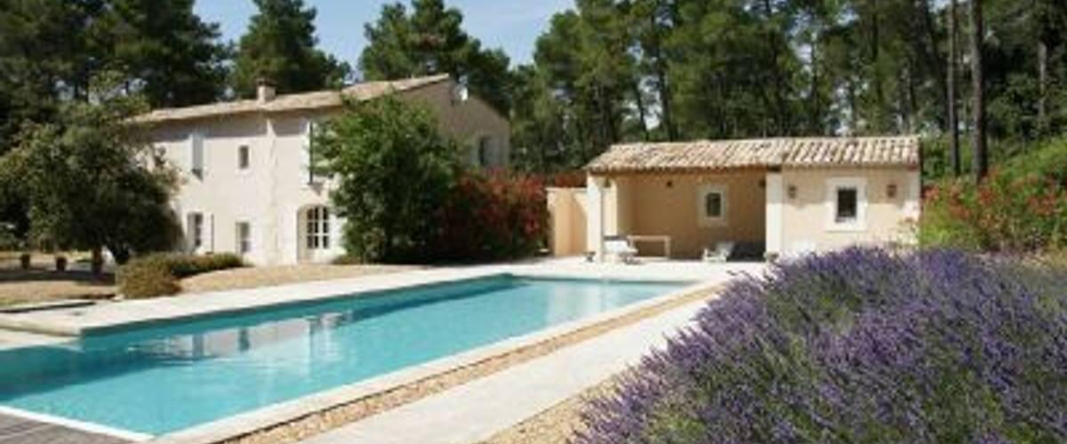 Vacation Rental Les Arbousiers