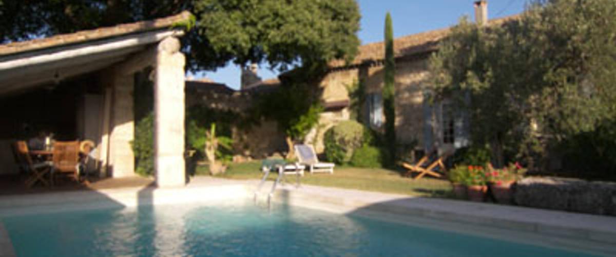 Vacation Rental Le Mazet