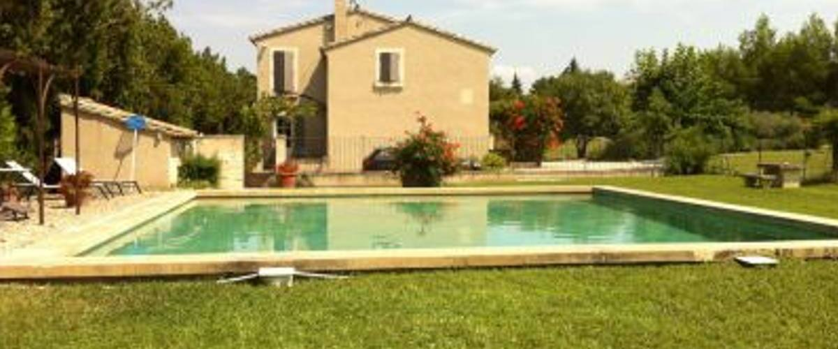 Vacation Rental Les Coquelicots