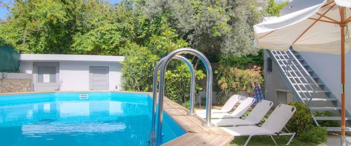 Vacation Rental Villa Andela