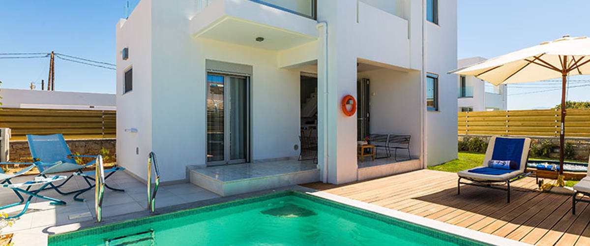 Vacation Rental Residence Olympia - Althaia