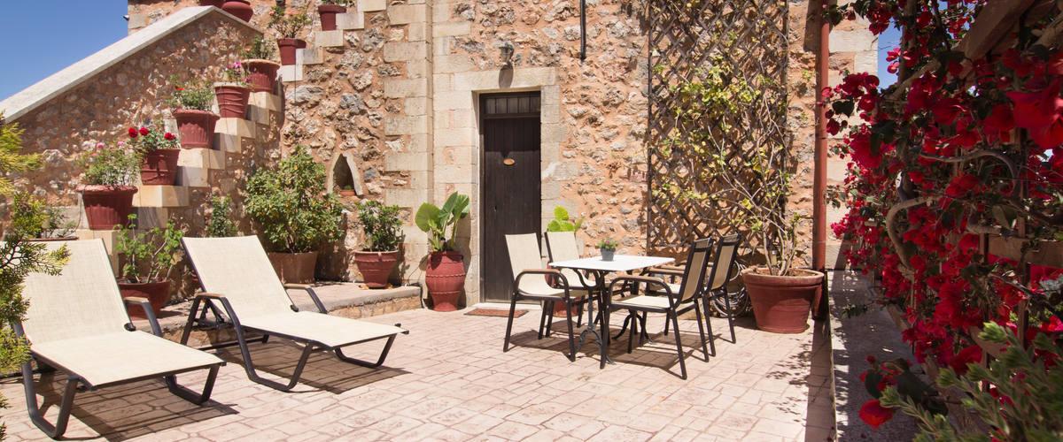 Vacation Rental Residence Thalassa - Kora