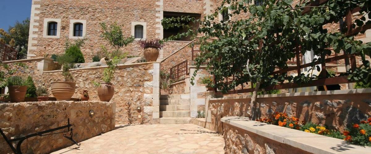 Vacation Rental Residence Thalassa - Zena