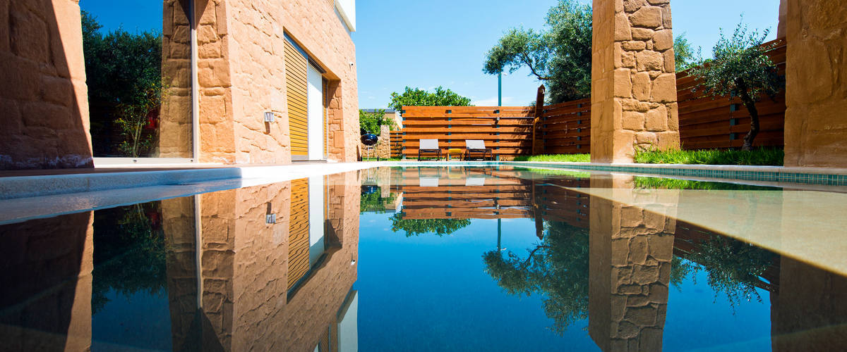 Vacation Rental Villa Aphrodite