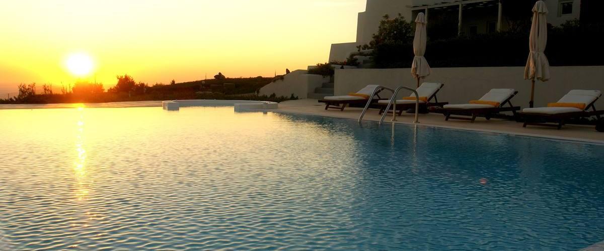 Vacation Rental Villa Clio