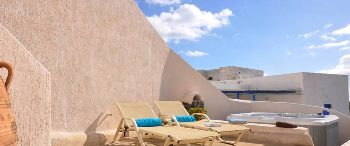 Vacation Rental Villa Taverna