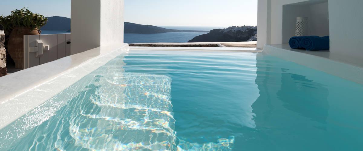 Vacation Rental Villa Amfitheatro