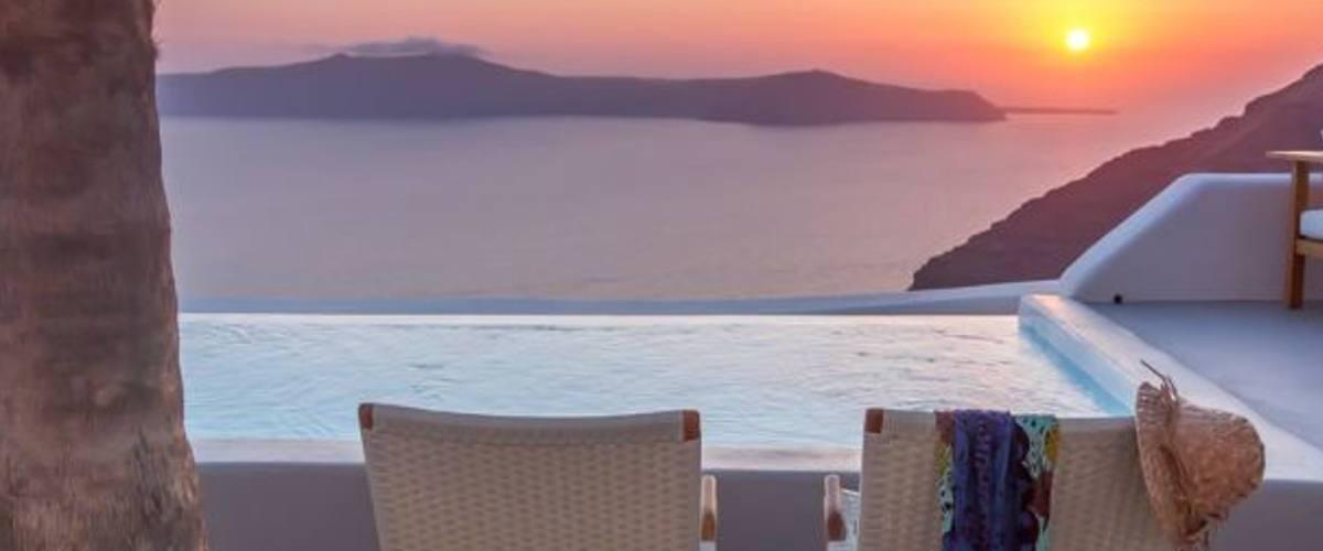 Vacation Rental Villa Eva
