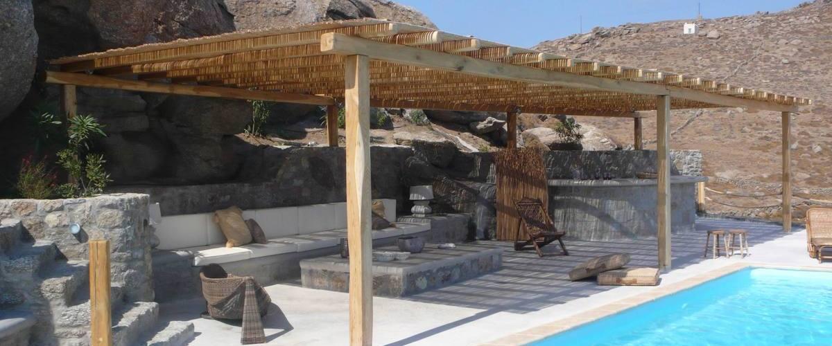 Vacation Rental Villa Narkissa