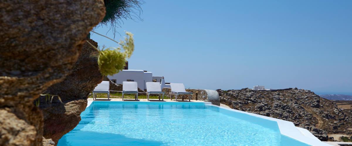 Vacation Rental Villa Kassiopeia