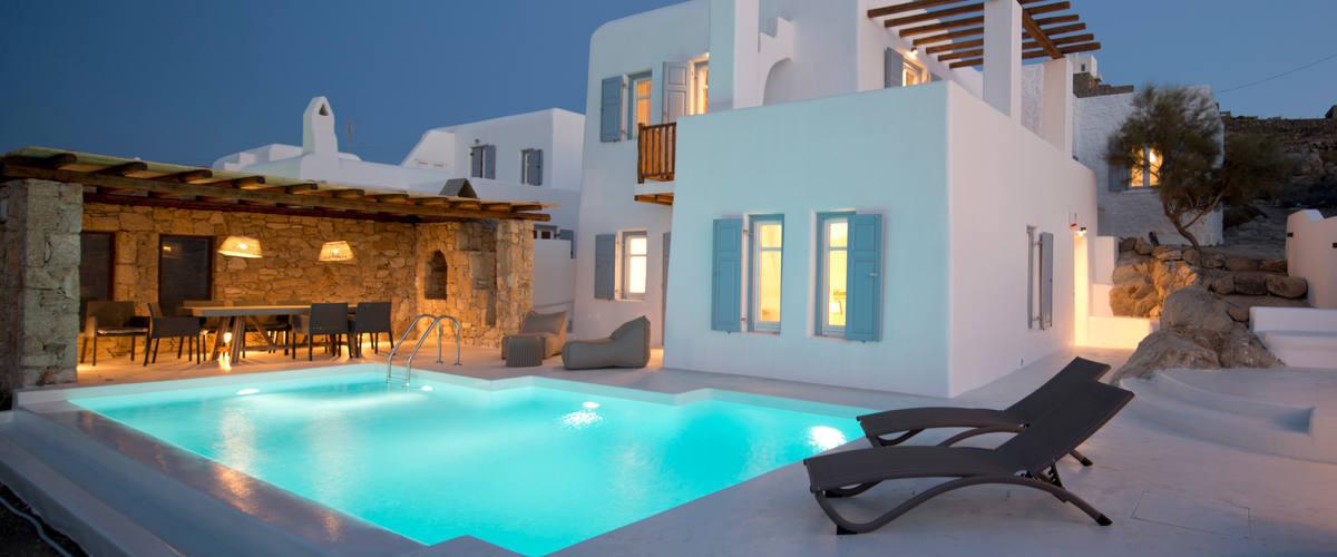 Vacation Rental Villa Artemisia