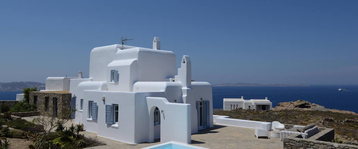 Vacation Rental Villa Gaiane