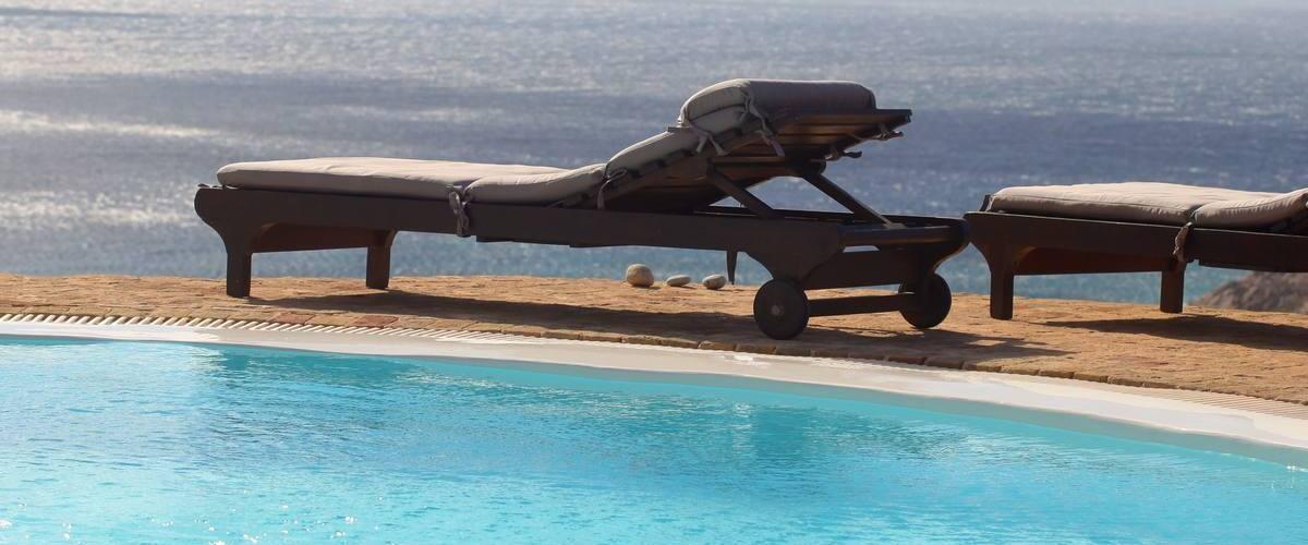 Vacation Rental Villa Theodosia