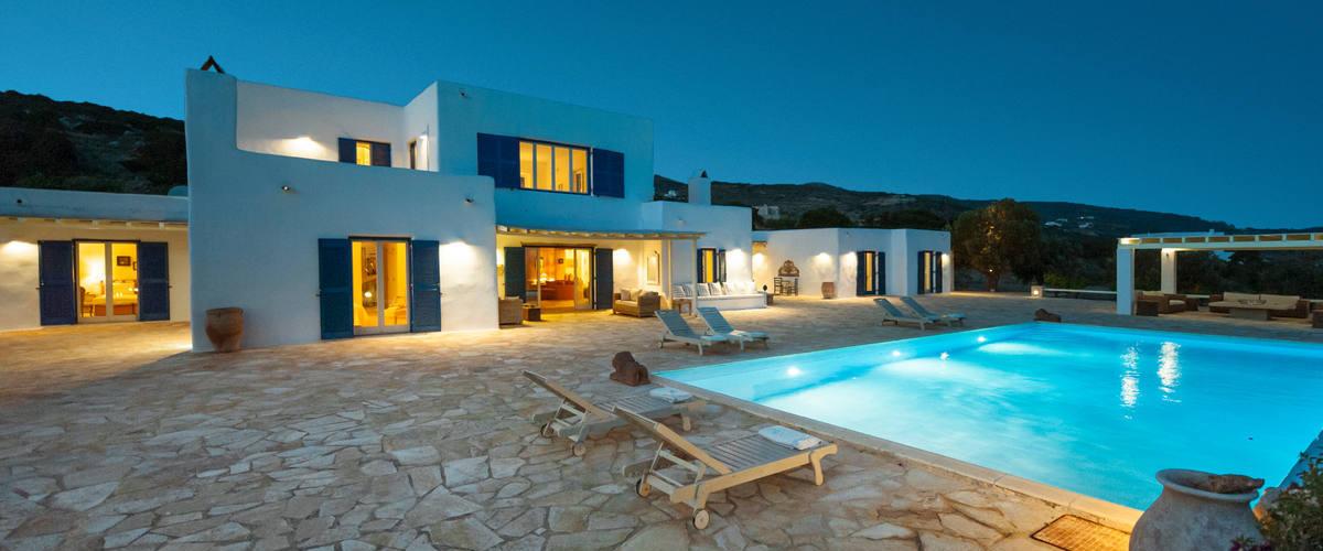 Vacation Rental Villa Aigle