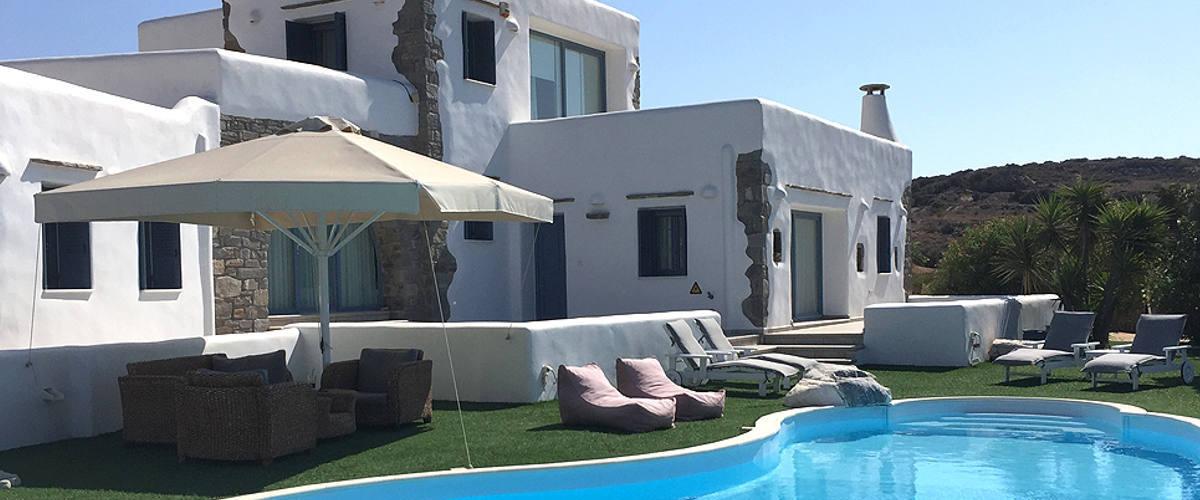 Vacation Rental Villa Callidora
