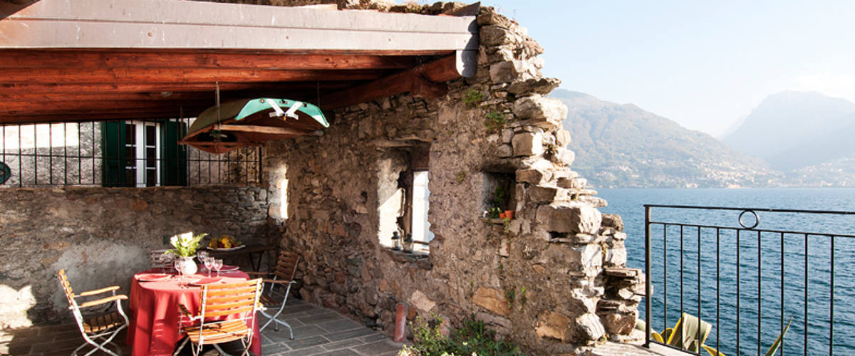 Vacation Rental Casa Sirio - 6 Guests
