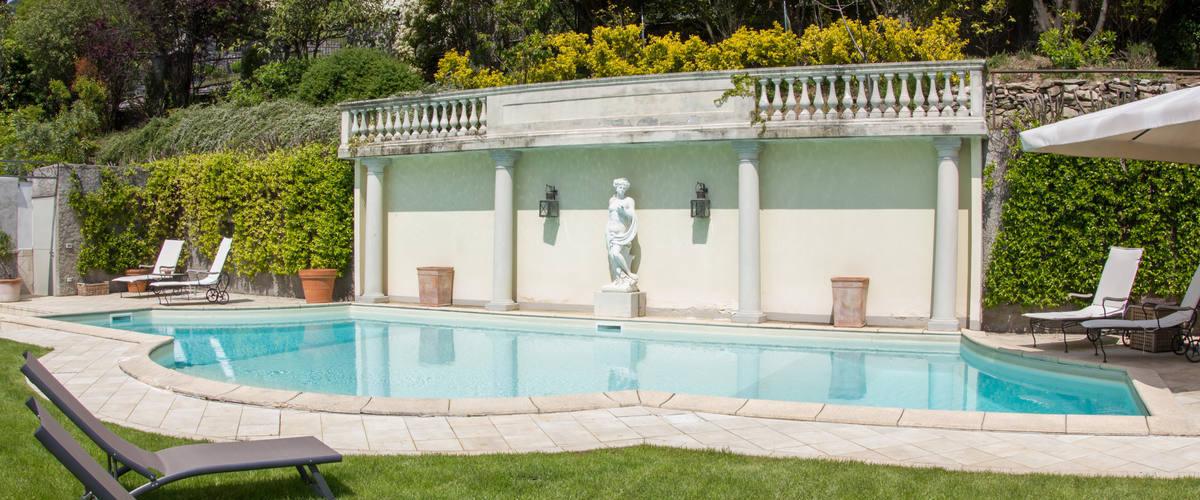 Vacation Rental Villa Classica