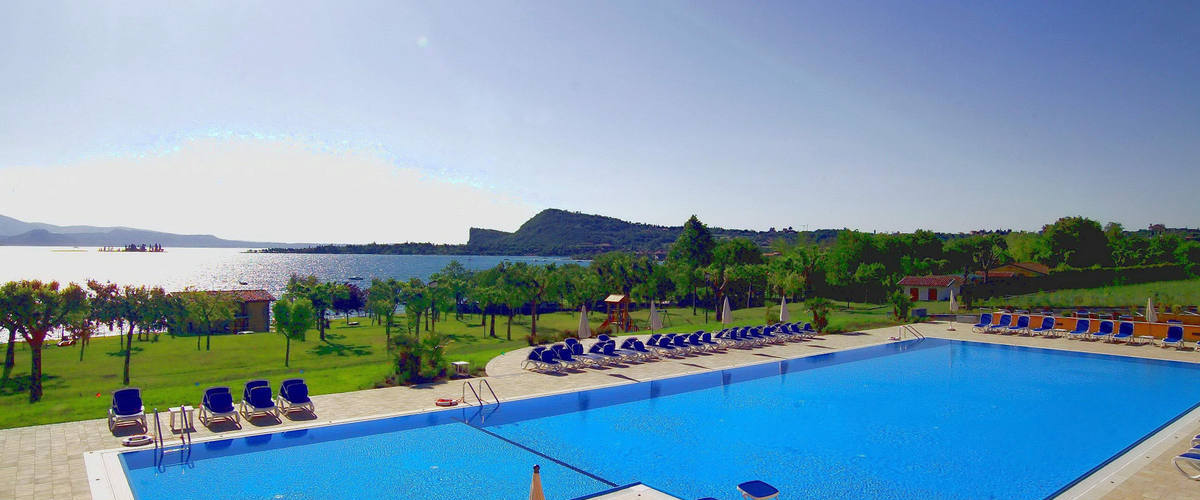 Vacation Rental Odina Residence - Bilo