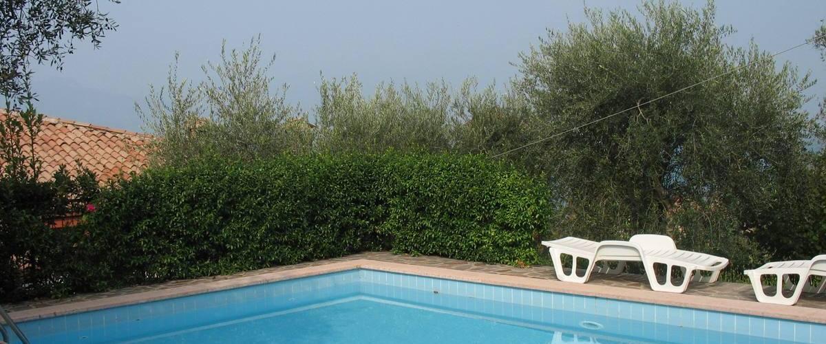 Vacation Rental Villa Giglia - 10 Guests