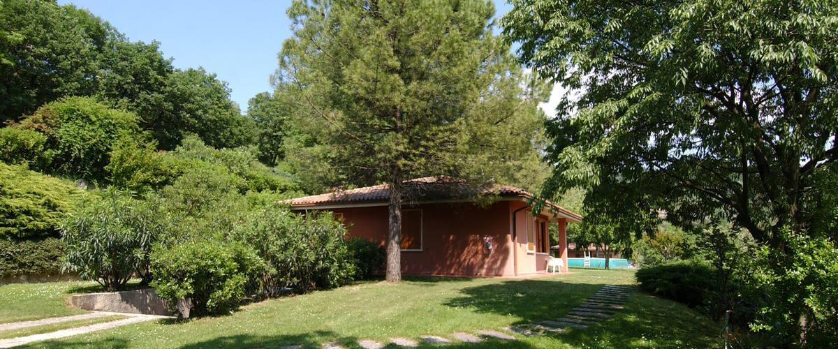 Vacation Rental Casa Anna Trilo