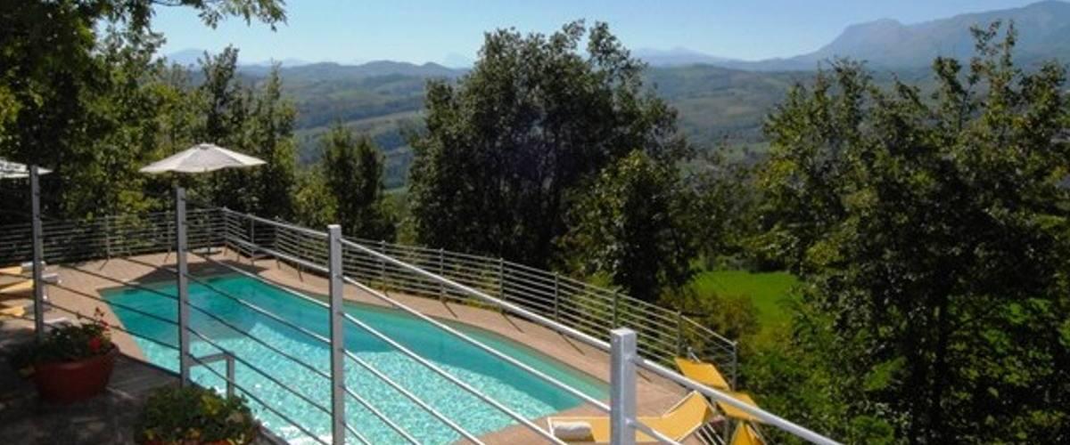 Vacation Rental Villa Antonia