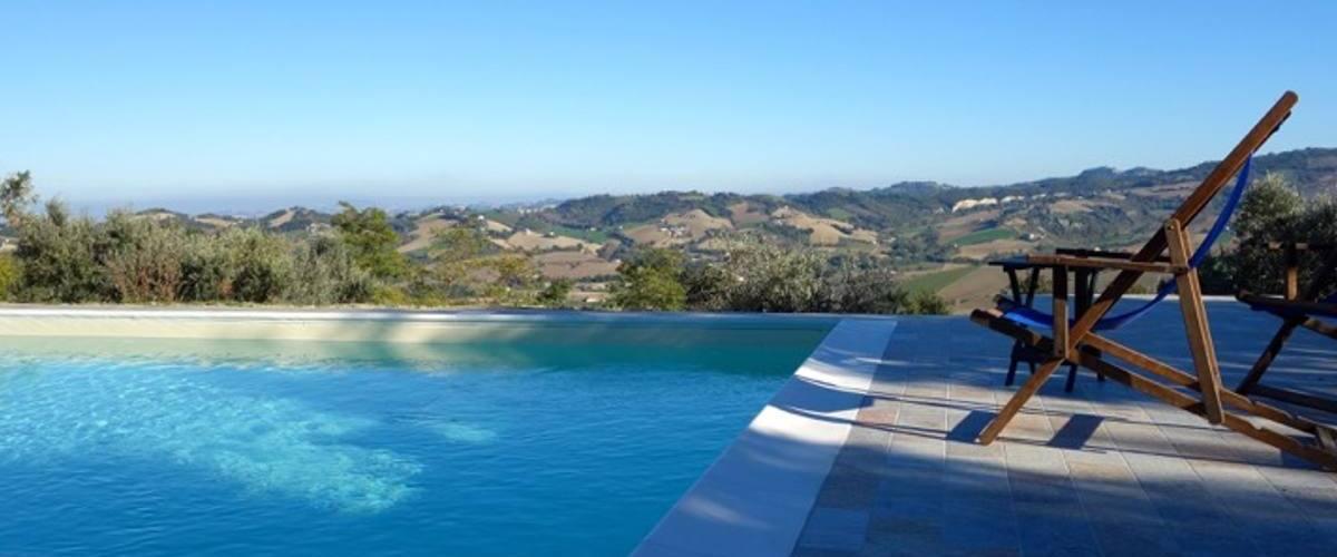 Vacation Rental Casa Barbina