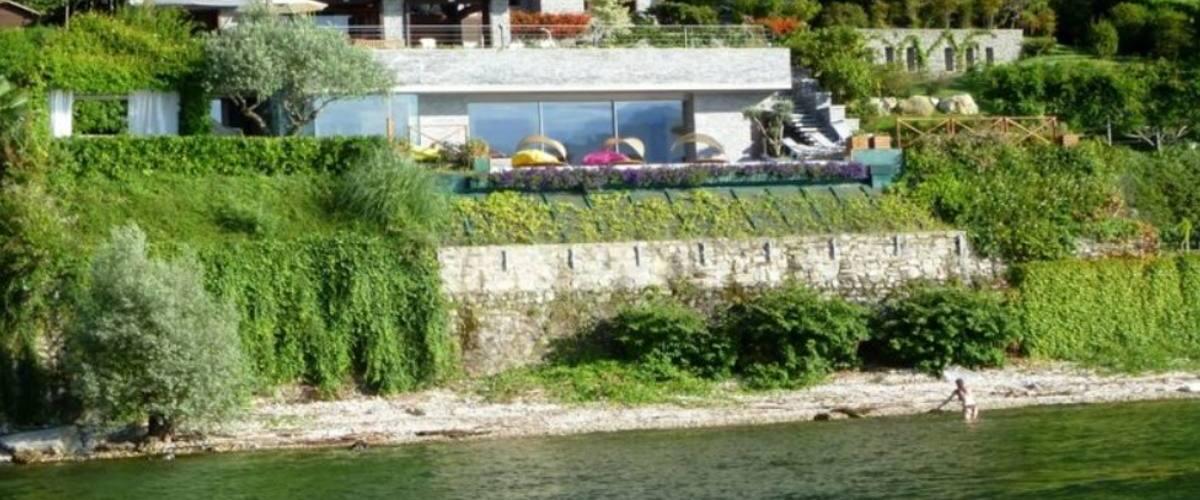 Vacation Rental Villa Gisella