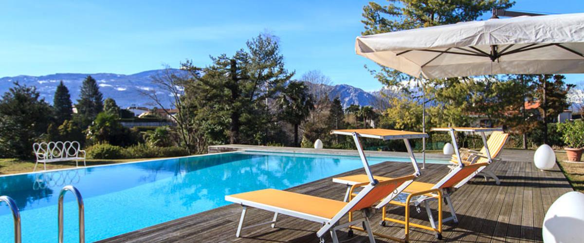 Vacation Rental Villa Castagna