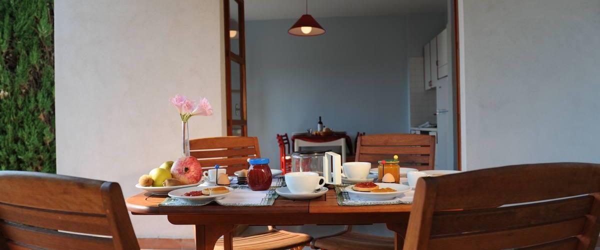 Vacation Rental Villette Gaetano - 2 Bedroom