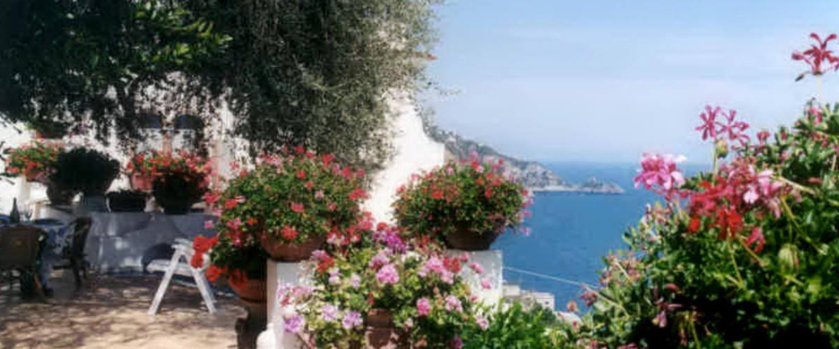 Vacation Rental Casetta Ninetta
