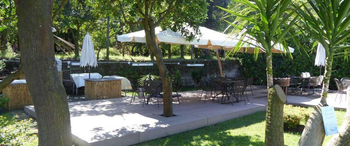 Vacation Rental The Lemon Grove - Mansarda