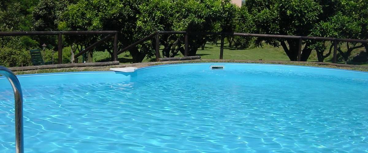 Vacation Rental Villa Rosata