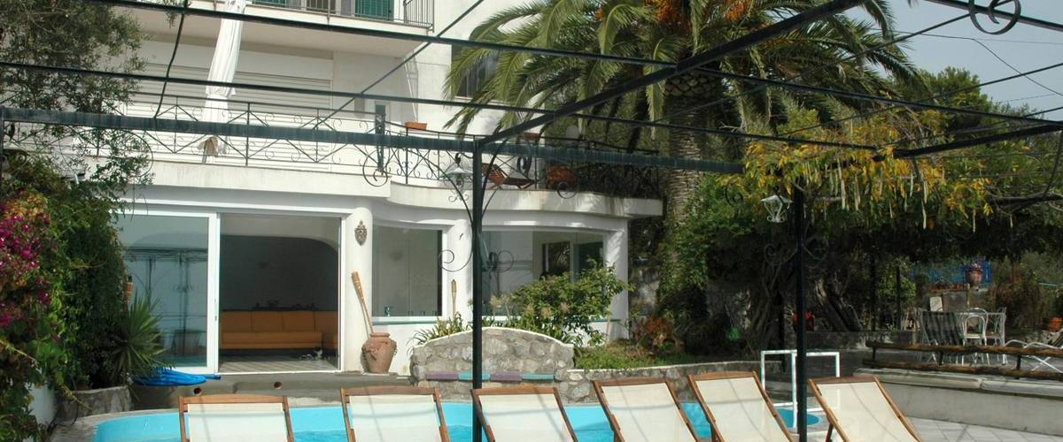 Vacation Rental Villa Cuore